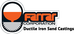 Farrar Corporation, Ductile Iron Sand Castings