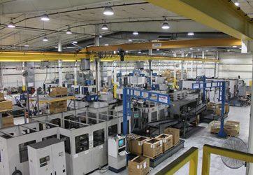 Machine Shop in Manhattan, KS